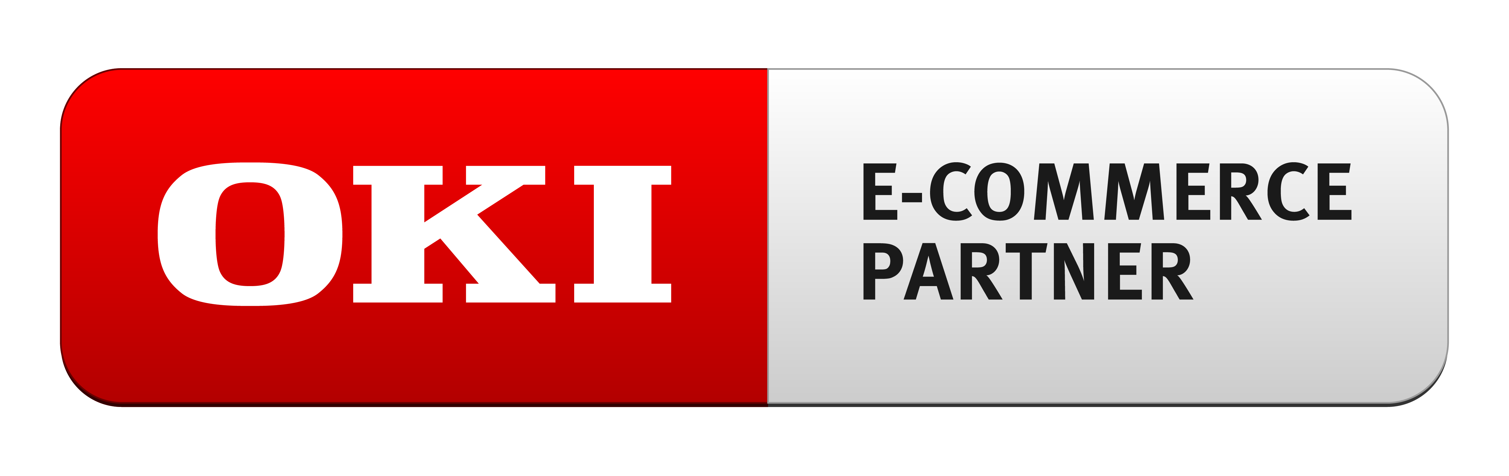 Badge OKI